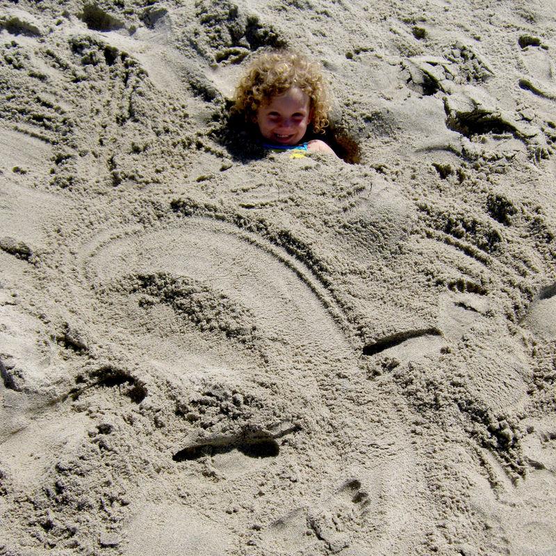 Lael sand 11.08.08