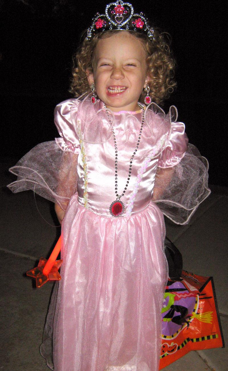 Princess 11.11.08