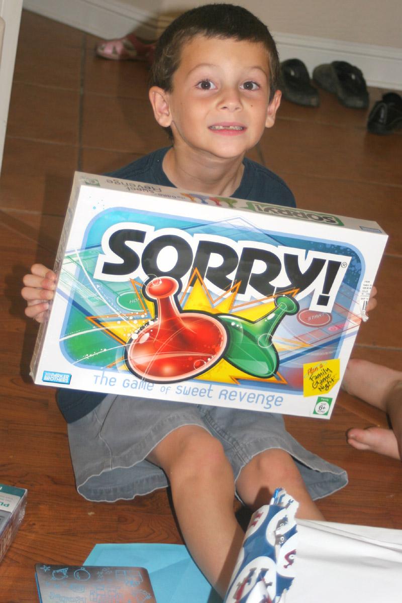Sorry 07.09.09