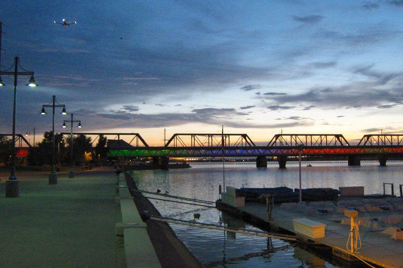 Bridge 08.19.09