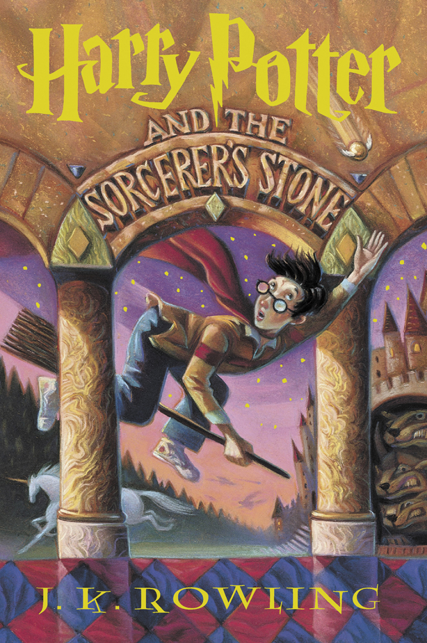 Potter stone
