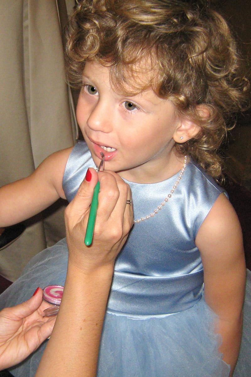 Lael lipstick 09.10.09