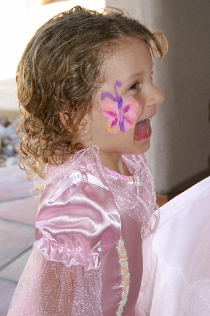 Princess lael 10.11.09