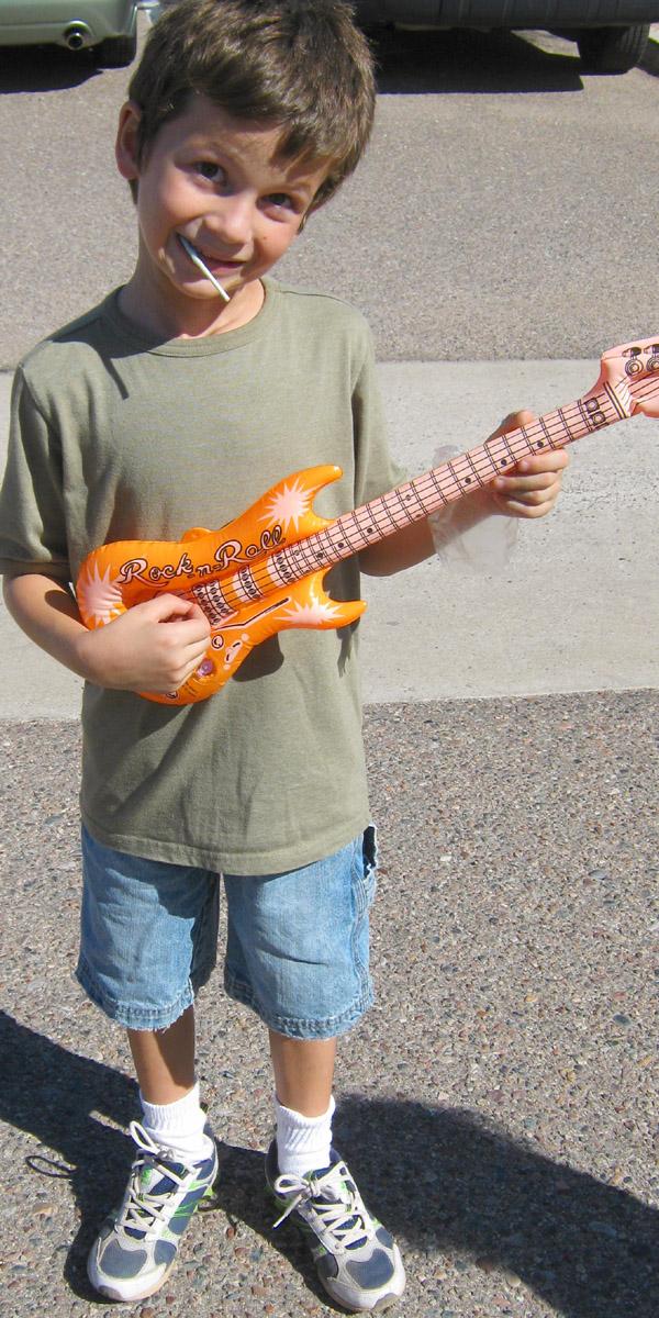 Seth guitar 10.06.09