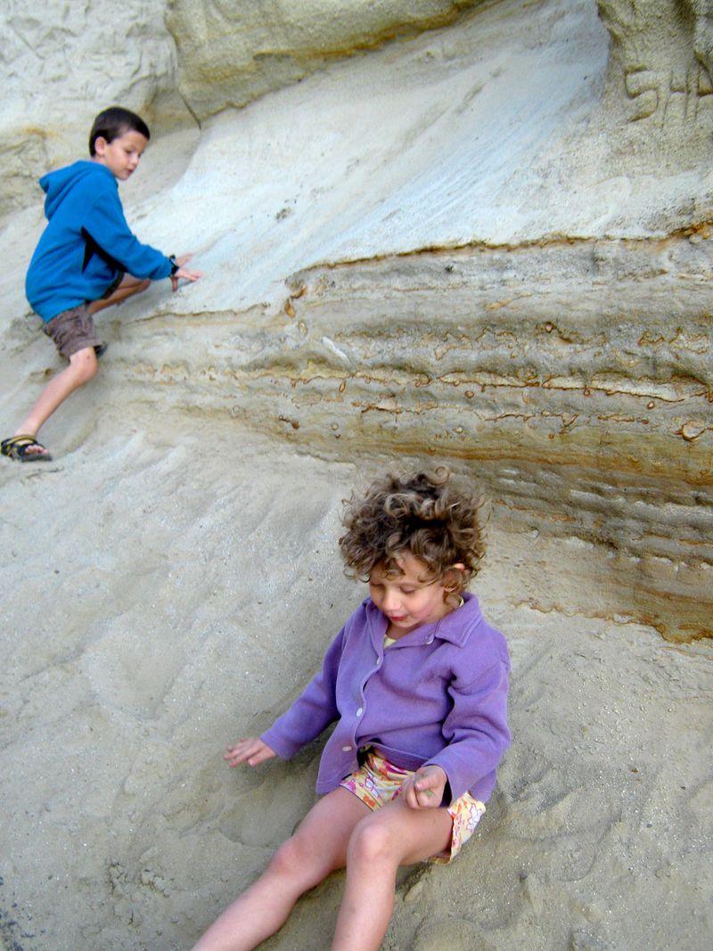 Sandstone 10.27.09