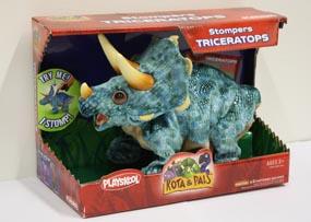 Triceratops 11.25.09