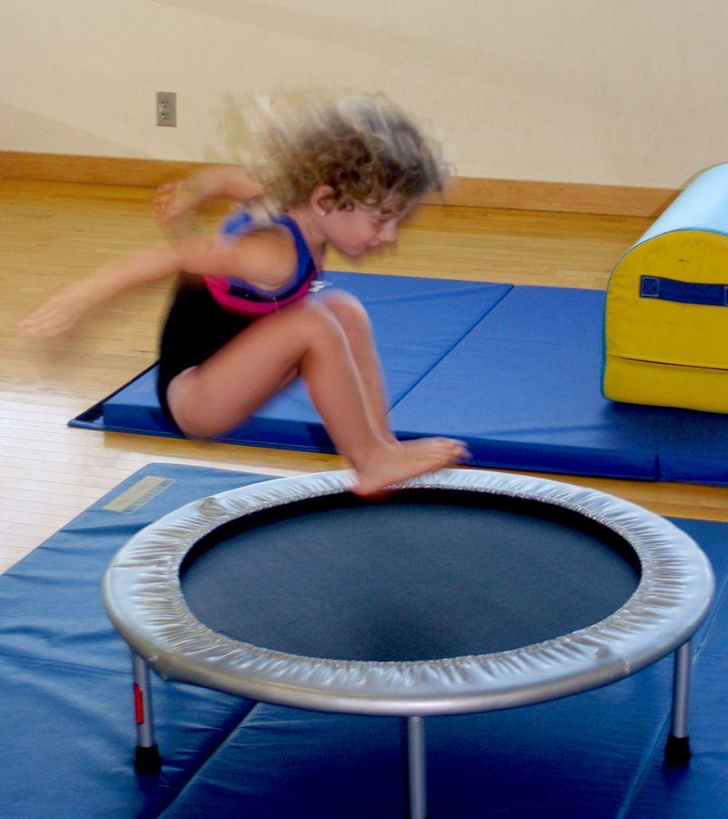 Jumping 12.14.09