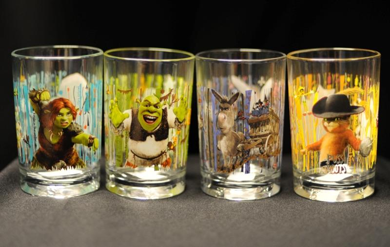 Shrek recall 06.04.10