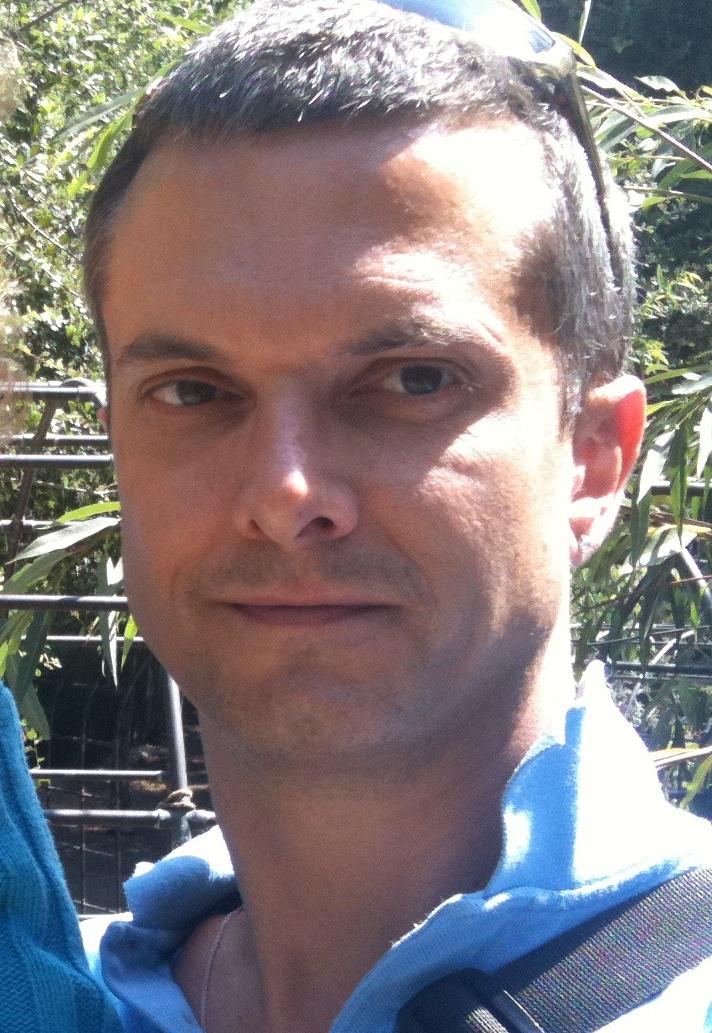 Paul tullis