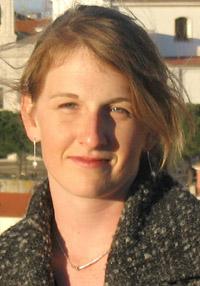 Susannah Rosenblatt small