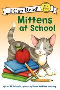 MittensAtSchool