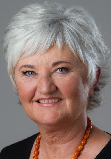 Susan Brink nu
