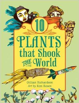 Ten plants
