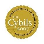 Cybils2007white